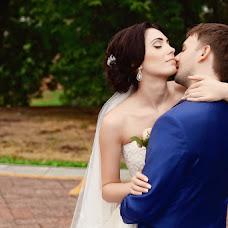 Wedding photographer Andrey Kontra (andrewcontra). Photo of 17.08.2014
