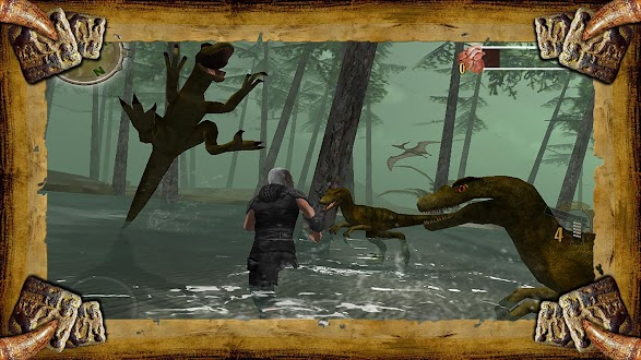 Dinosaur Assassin Unlocked TV Gratis