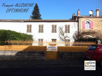 maison à Saint-Dier-d'Auvergne (63)