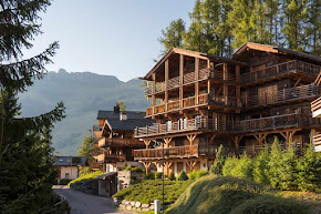 A Plush and Luxurious Vacation Apartment in Verbier in verbier