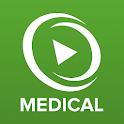 Lecturio Medical Education icon