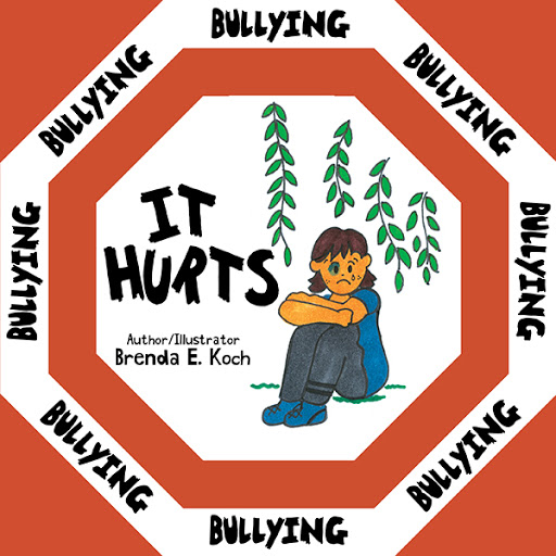 Bullying: It Hurts cover