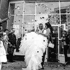 Wedding photographer Kseniya Khasanova (photoksun). Photo of 14.08.2018