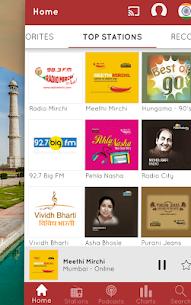 myTuner Radio FM Apk and Online Radio 1
