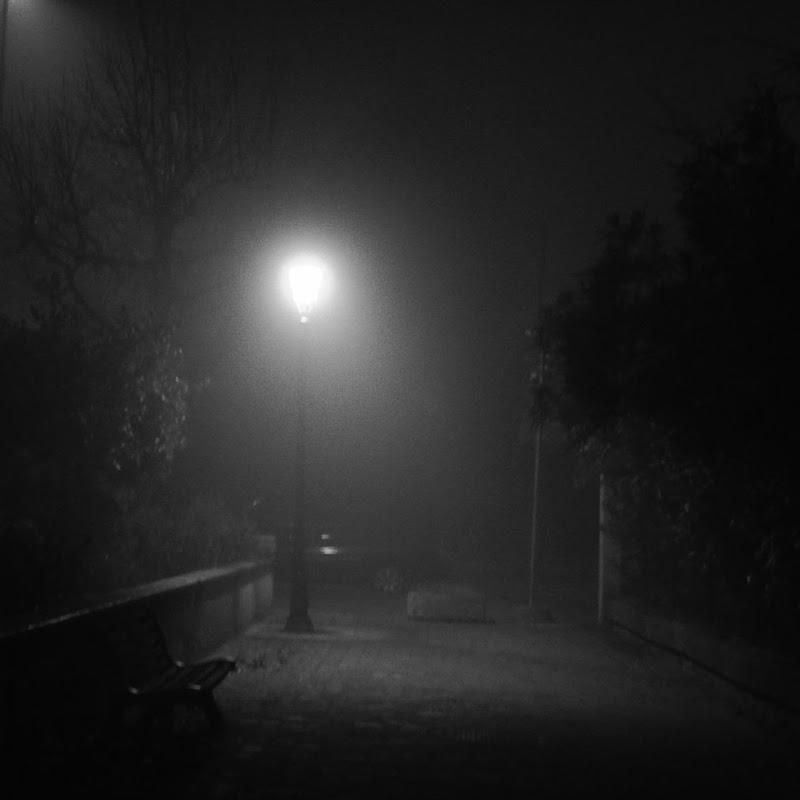 Fear of the dark di Casumatrix