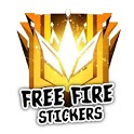Free Fire Stickers For Whatsapp 2020 icon