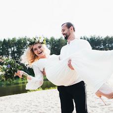 Wedding photographer Olya Kolos (kolosolya). Photo of 02.06.2018