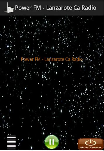 Power FM - Lanzarote Ca Radio