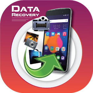 All data recovery phone memory Data recovery 1.0 by fruita view logo
