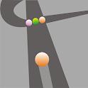 Color Race 3D - Color Road 3D icon