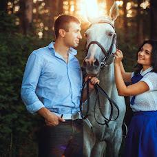 Wedding photographer Andrey Popov (PPoff). Photo of 27.07.2016