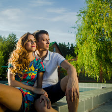 Wedding photographer Sergey Makarov (solepsizm). Photo of 02.10.2015
