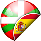 Basque-Spanish Translator icon
