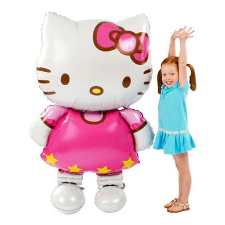 Airwalker - Hello Kitty