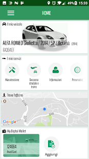 My Arval Mobile- miniatura screenshot