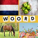 4 Plaatjes 1 Woord icon