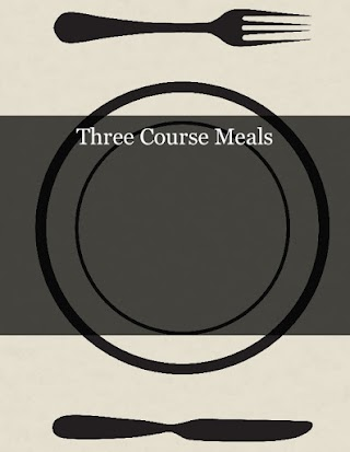 Three Course Meals