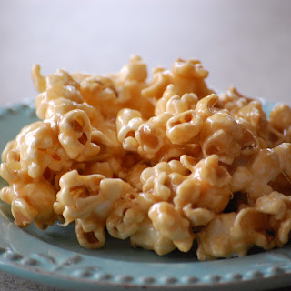 Sweetened Condensed Milk Popcorn Recipes