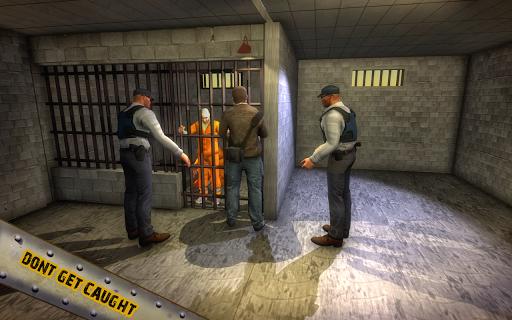 Spy Agent Prison Break : Super Breakout Action 1.0 screenshots 1