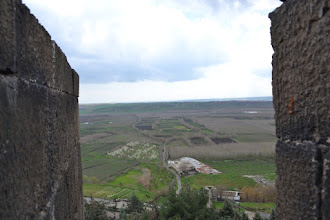 Photo: View from the old walls of Amed/Diyarbakir