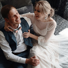 Wedding photographer Ivan Kosarev (kosarevphoto). Photo of 25.10.2017