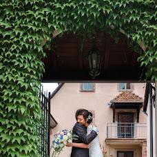 Wedding photographer Veronika Simonova (veronikasimonov). Photo of 20.09.2017