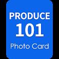 PhotoCard for Produce101