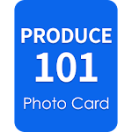 PhotoCard for Produce101 Icon