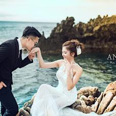 Wedding photographer Thang Do (ThangDo). Photo of 02.06.2017