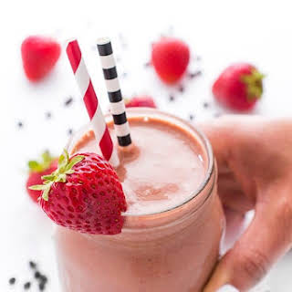 Strawberry Chocolate Drinks Recipes.