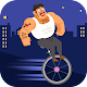 Unicycle Downhill for PC-Windows 7,8,10 and Mac