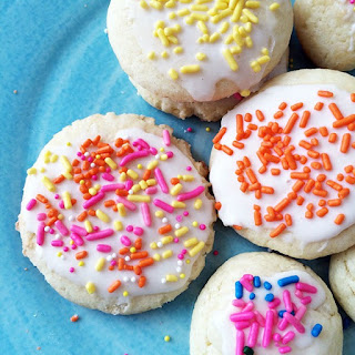 Super Easy Cake Mix Cookies