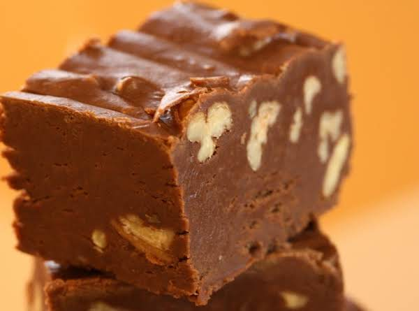 No-fail Fantasy Fudge Recipe