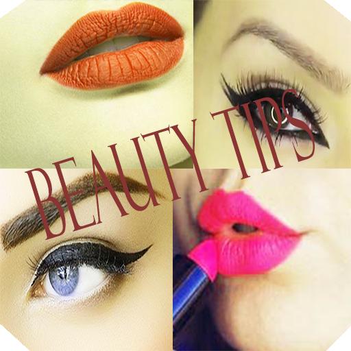 Beauty Tips 遊戲 App LOGO-硬是要APP