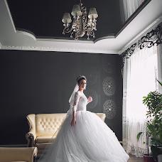 Wedding photographer Vitaliy Matviec (vmgardenwed). Photo of 10.01.2018