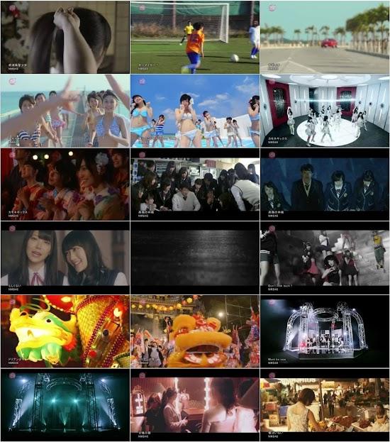 (PV)(1080i) NMB48 SP – SSTV Plus HD 160805