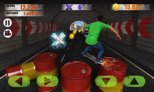 Street Skater 3D 8