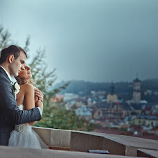 Wedding photographer Vitaliy Galyantyy (Bullet). Photo of 03.07.2013