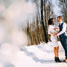Wedding photographer Darya Baeva (dashuulikk). Photo of 19.03.2018