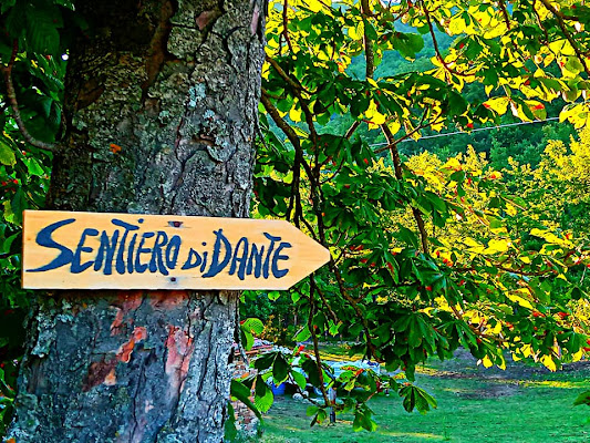 Il sentiero di Dante di PhotoLoris