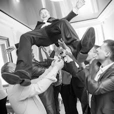 Wedding photographer Sergey Morozov (Banifacyj). Photo of 31.05.2014