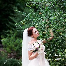 Wedding photographer Elizaveta Duraeva (lizzokd). Photo of 20.02.2018
