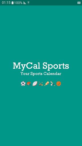 MyCal Sports