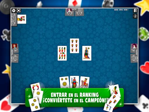 Brisca Mu00e0s - Juegos de cartas 2.2.0 screenshots 10