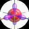 Virtual Orbitals 3D Chemistry icon