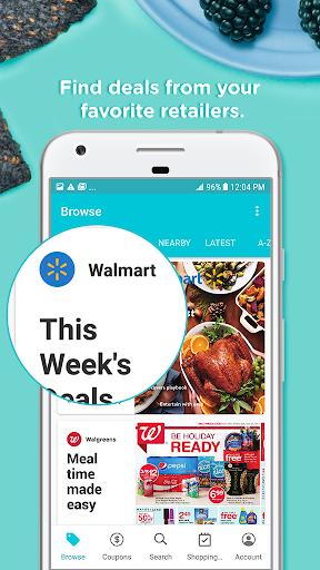 Flipp - Weekly Shopping screenshot 1