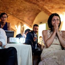 Wedding photographer Andrea Boccardo (AndreaBoccardo). Photo of 13.07.2017