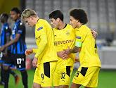 OFFICIEL: Dortmund prolonge l'un de ses talents