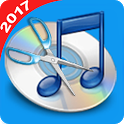 Ringtone Maker - Mp3 Editor & Music Cutter icon