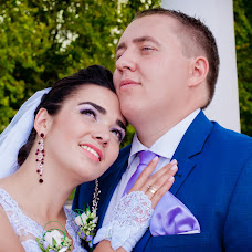 Wedding photographer Sergey Pyrizhok (pyrizhok). Photo of 27.05.2015